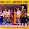 Asian Trail
