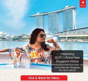 Singapore Vidoes