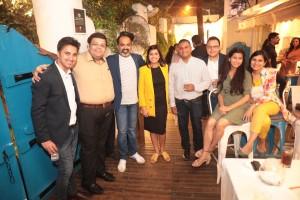 Bombay Red Carpet Event (2)