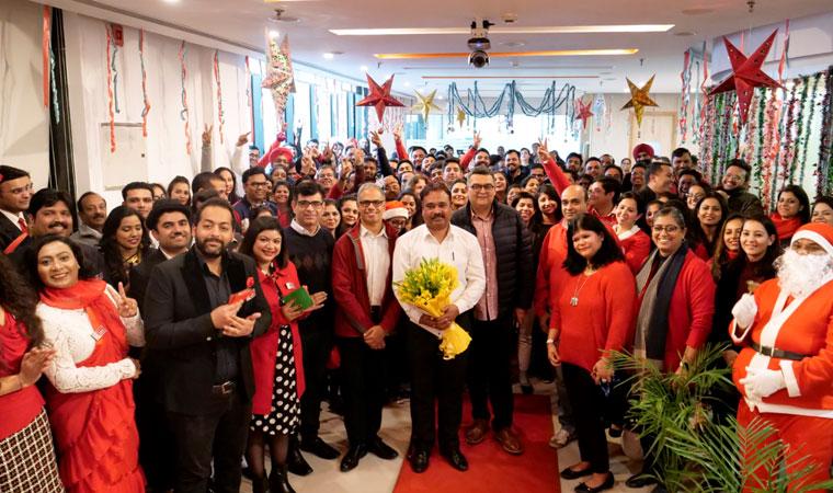 Celebrating Our People - Kharak Singh
