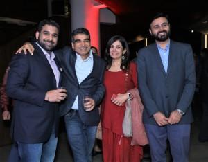Delhi Red Carpet Event (1)
