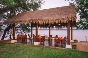 Laos - La Sala Restaurant_Residence Bassac (copyri…ence Bassac).