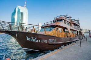 Thailand - Pruek Cruise (Copyright to Pruek Cruise)
