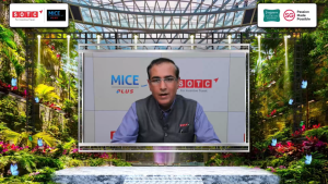 Vishal Suri Managing Director SOTC Travel