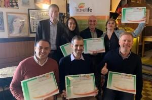 Asian Trails - 2020 Travelife Partnership
