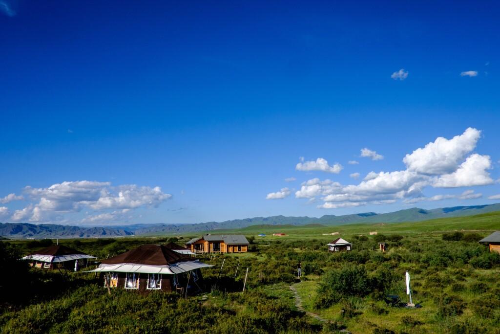 China - Escape the concrete jungle (credit Ha Xiahe - The Norden Camp
