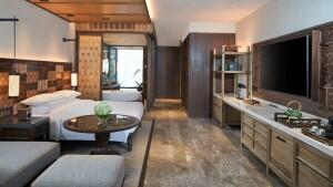 Indonesia - Andaz brand makes Bali milestone (credit Andaz Bali)