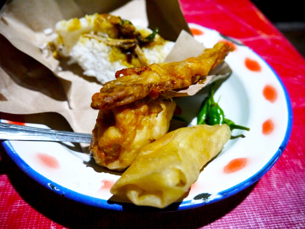 Indonesia - Indonesia cooks-up culinary journey (credit Asian Trails)