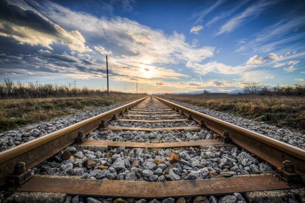 Laos - China-Laos rail link on track (credit Asian Trails)