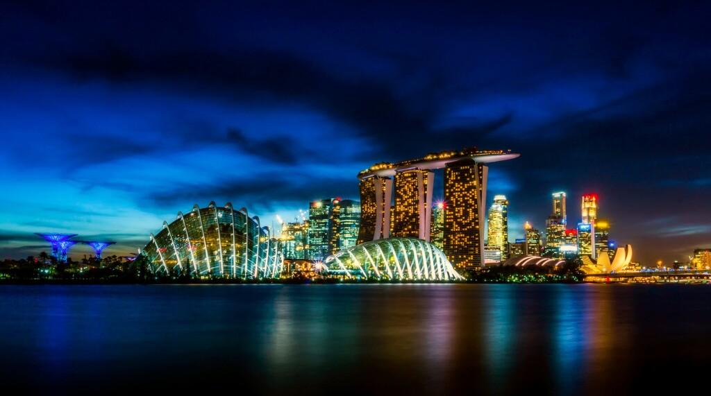 Singapore - Singapore office readies for tourism revival (credit Asian Trails)