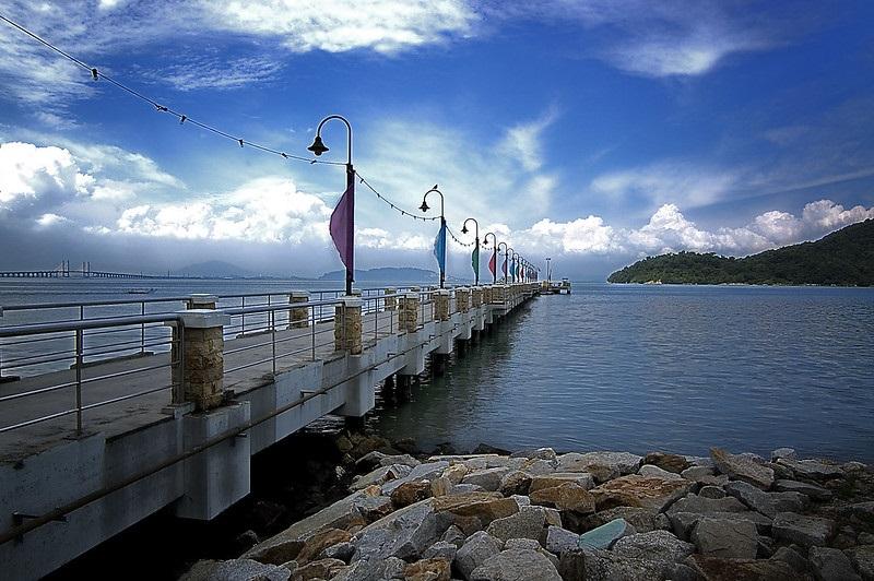 Malaysia - MalaysiaGÇÖs forgotten island reborn on Asian TrailsGÇÖ tours (credit Asian Trails)